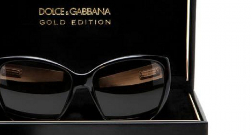 Dolce & Gabbana Gold Edition