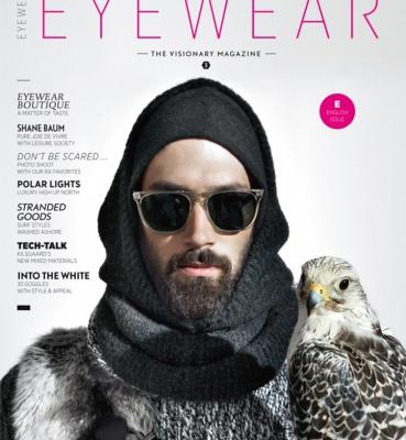 EYEWEAR Issue 03