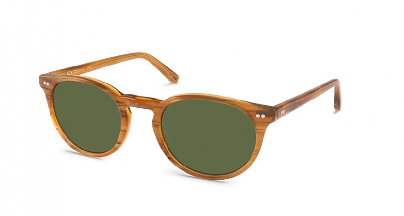 MOSCOT Spirit Collection in Sun