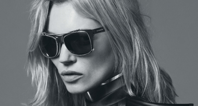 Kate Moss for Givenchy Eyewear