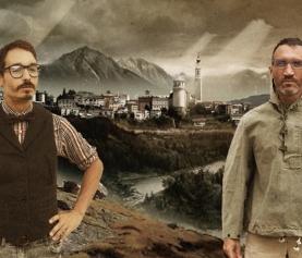 10 Questions: Eric Balzan & Mirko Forti from HAPTER