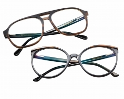 40 YEARS HOFFMANN NATURAL EYEWEAR