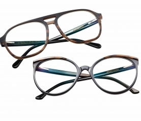 40 YEARS OF HOFFMANN NATURAL EYEWEAR