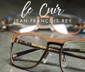 """JFREY Präsentiert seine neue Kollektion """"Le Cuir"""""""