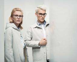 WHITE OUT // LINDBERG BUFFALO + TRÆ