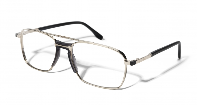 Metropolitan Eyewear makes no compromises