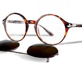 """Persol """"Clip-on"""" Collection"""