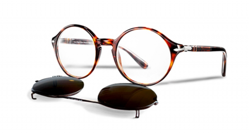 "Persol ""Clip-on"" Collection"