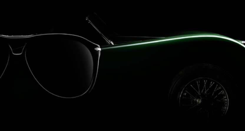Persol Roadster Edition