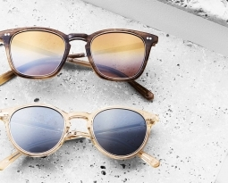 New Luxury California Eyewear Brand: MR. LEIGHT