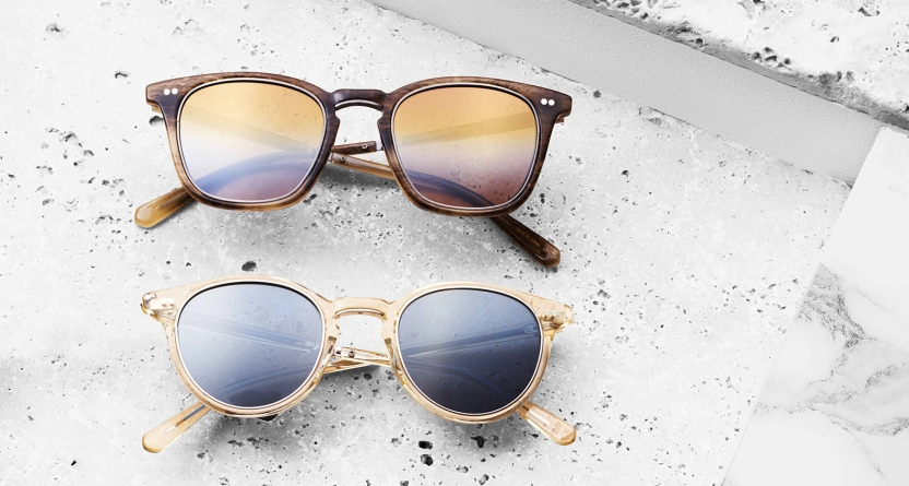 New Luxury California Eyewear Brand: MR. LEIGHT