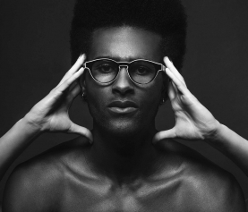 FACE À FACE – New York Ebony|Ivory