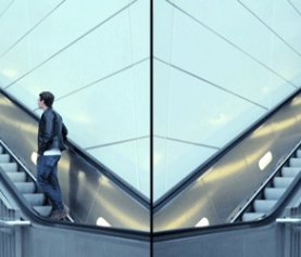 Adrian Marwitz: Urban Strangers