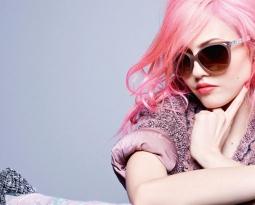 Chanel: Eyewear 2015