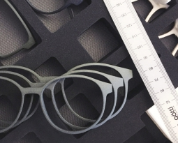 PERSONALIZED 3D PRINTED EYEWEAR GÖTTI DIMENSION X