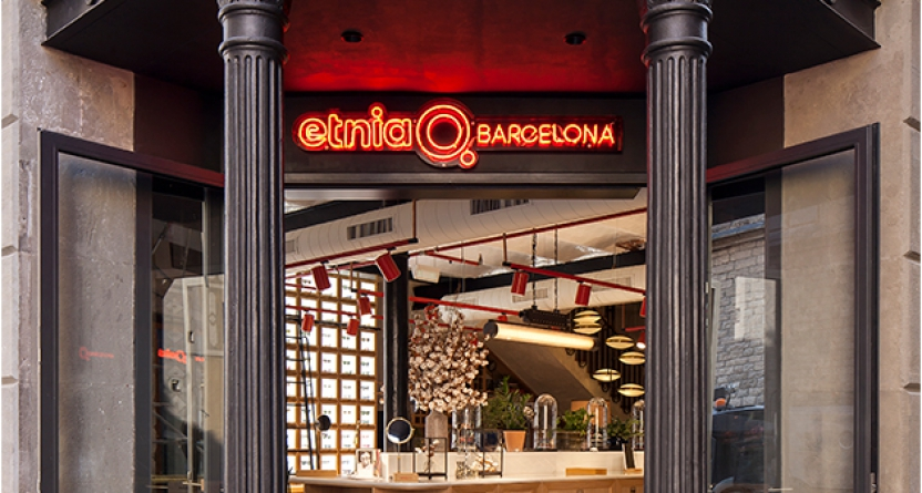 Etnia Barcelona to Open New Flagship Store