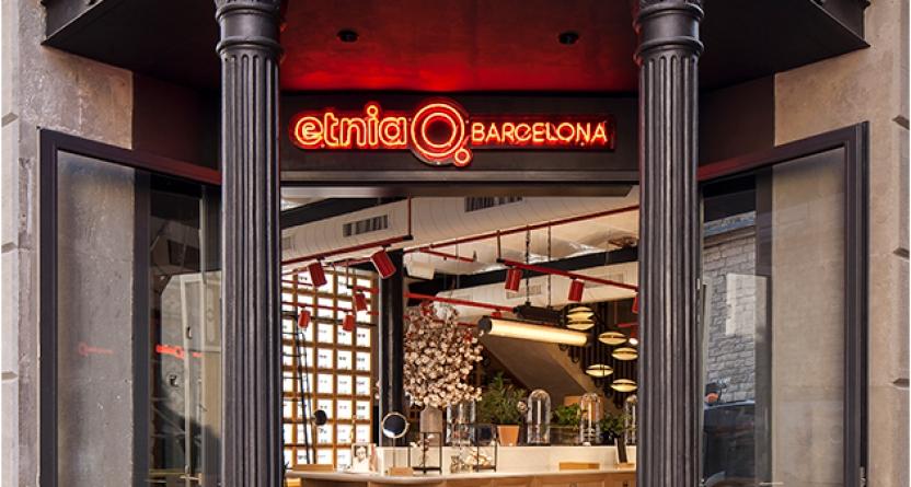 Etnia Barcelona eröffnet neuen Flagship Store in… Barcelona