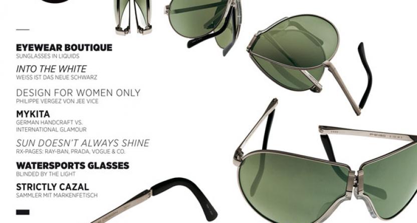 Eyewear Issue 01