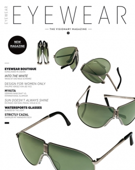 EYEWEAR Issue 01