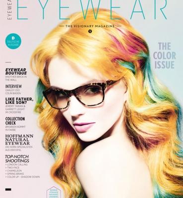 EYEWEAR Issue 05