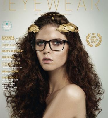 EYEWEAR Issue 06