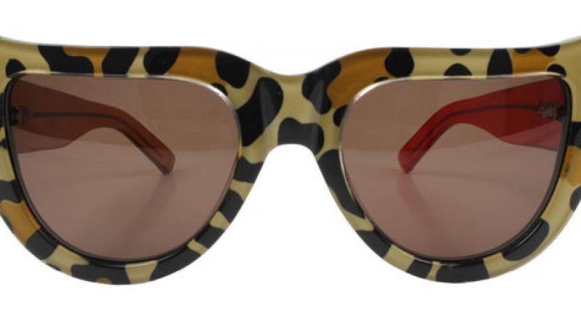 Ksubi: Leopard