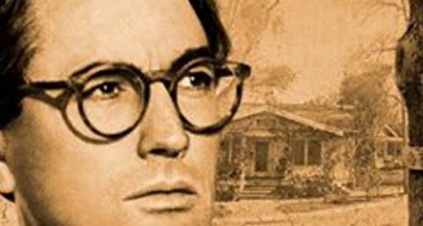 Oliver Peoples x Gregory Peck