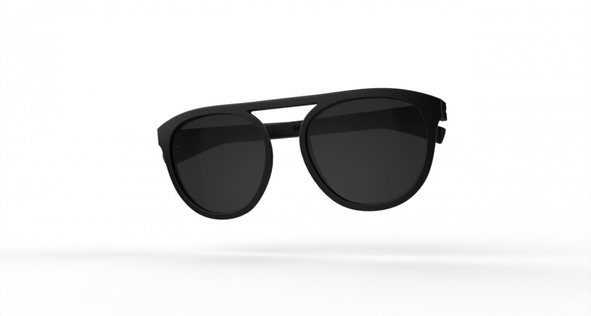 FIRST SUNGLASS COLLECTION BY YOUMAWO
