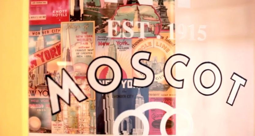 MOSCOT GLASSES in Leigh-on-Sea