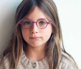 Kids eyewear collection by MYKITA