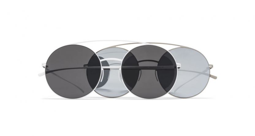 MYKITA INTRODUCES MMESSE018 & MMESSE019