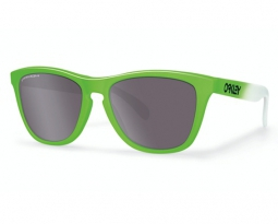 Oakley – The Green Fade Collection