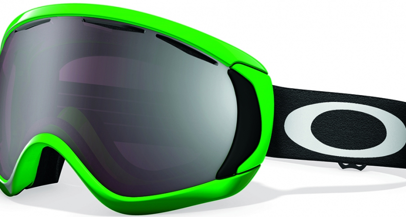 Oakley: 80's Green Collection