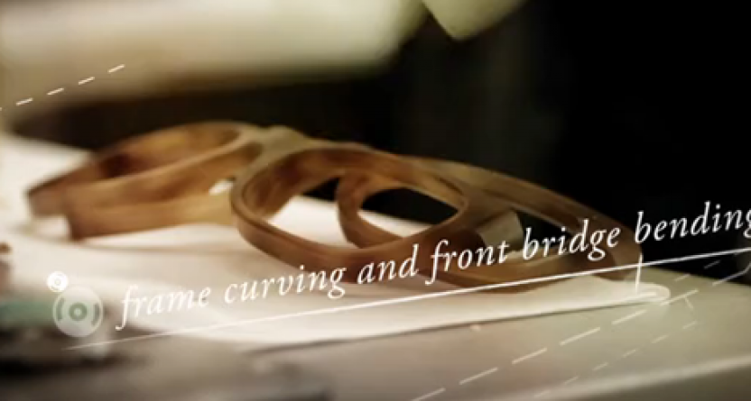 Persol – Made by Hand