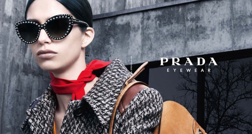 PRADA: Fall Winter 2014