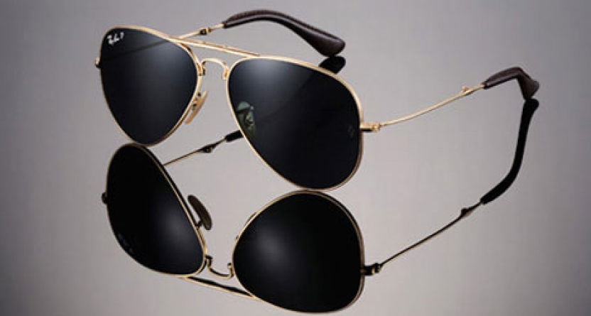 "Ray-Ban ""Aviator Folding Ultra"""