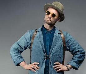 Stylist's Own – Rolf Buck