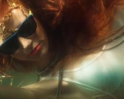Jun Kim for Eyewear Magazine