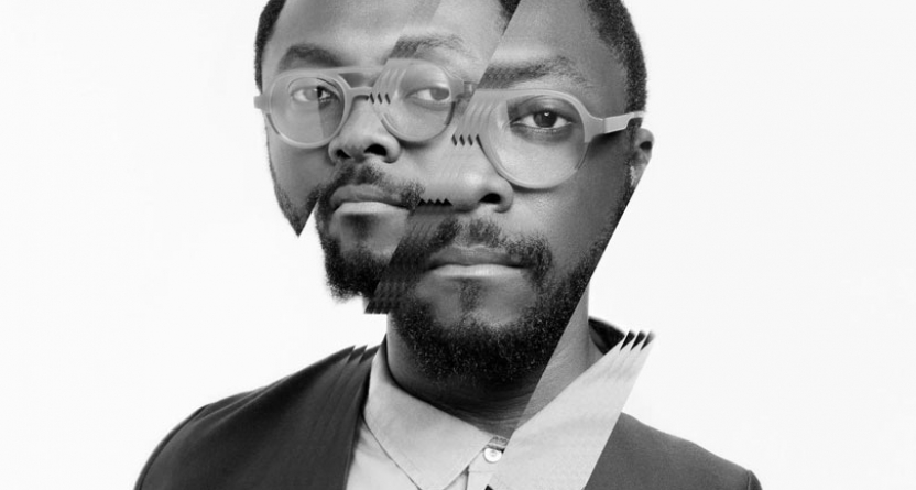 ill.i Optics by will.I.am eyewear collection